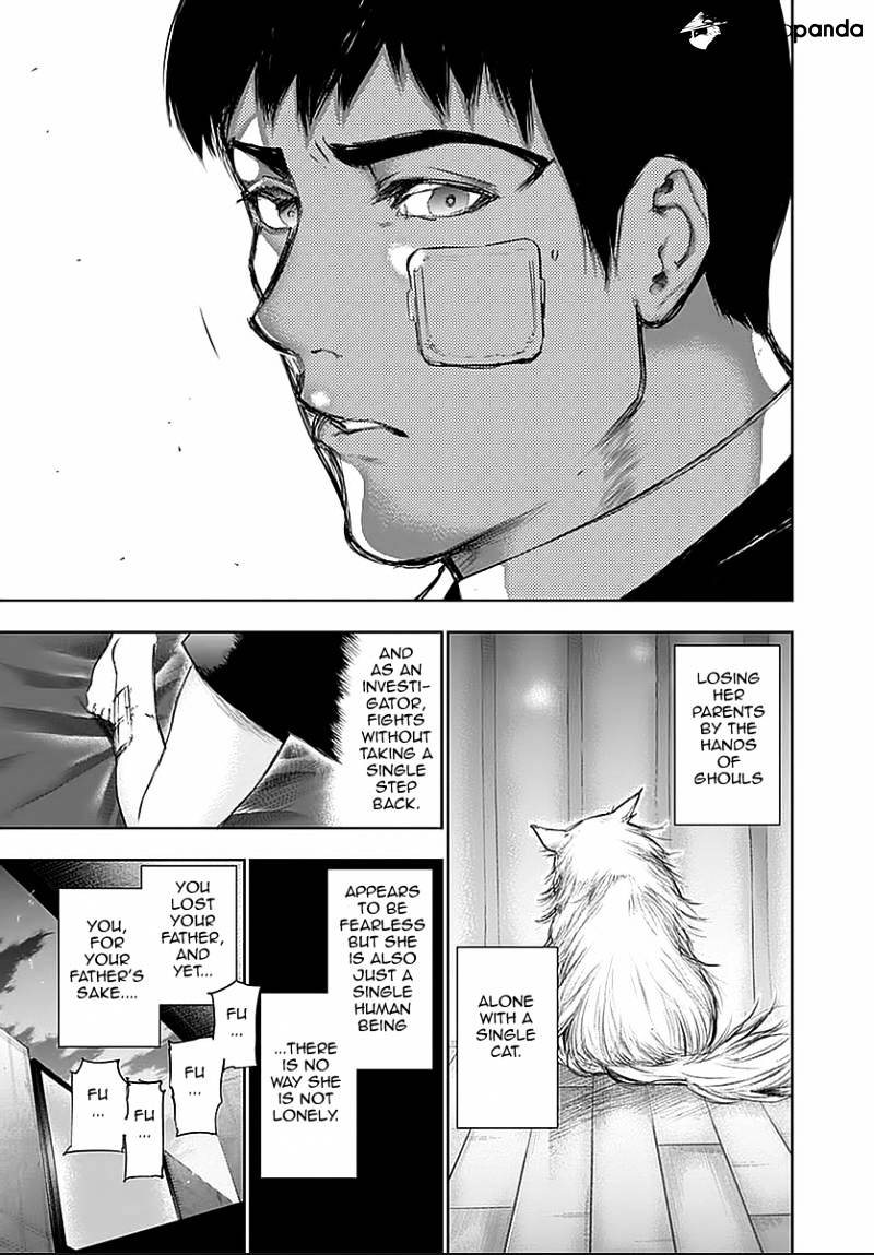 Tokyo Ghoul Chapter 111  Online Free Manga Read Image 8