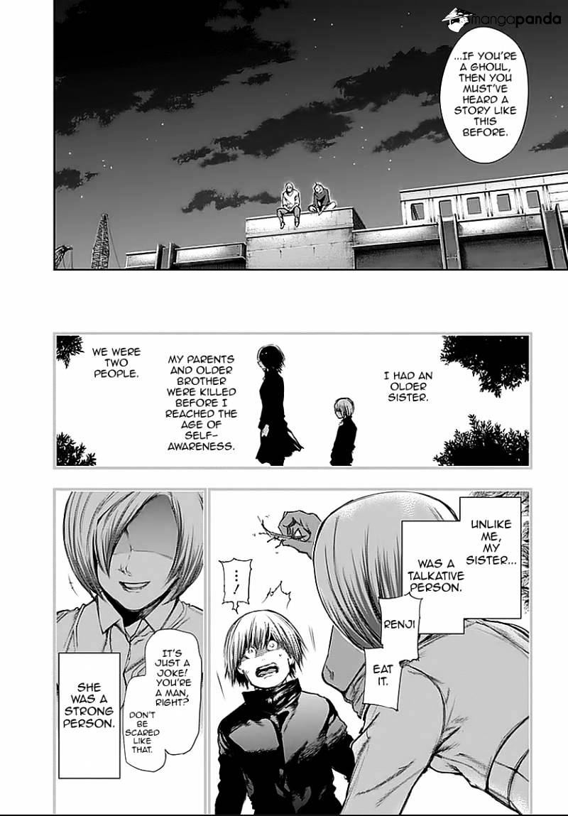 Tokyo Ghoul Chapter 112  Online Free Manga Read Image 12