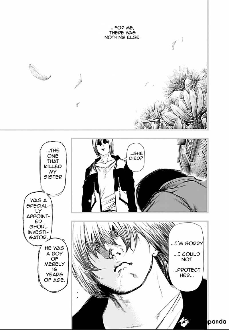 Tokyo Ghoul Chapter 112  Online Free Manga Read Image 13