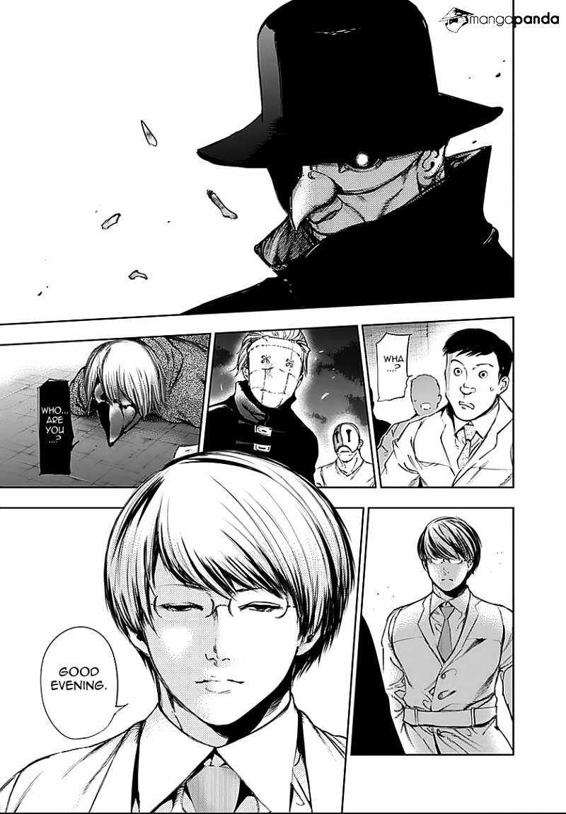 Tokyo Ghoul Chapter 113  Online Free Manga Read Image 11
