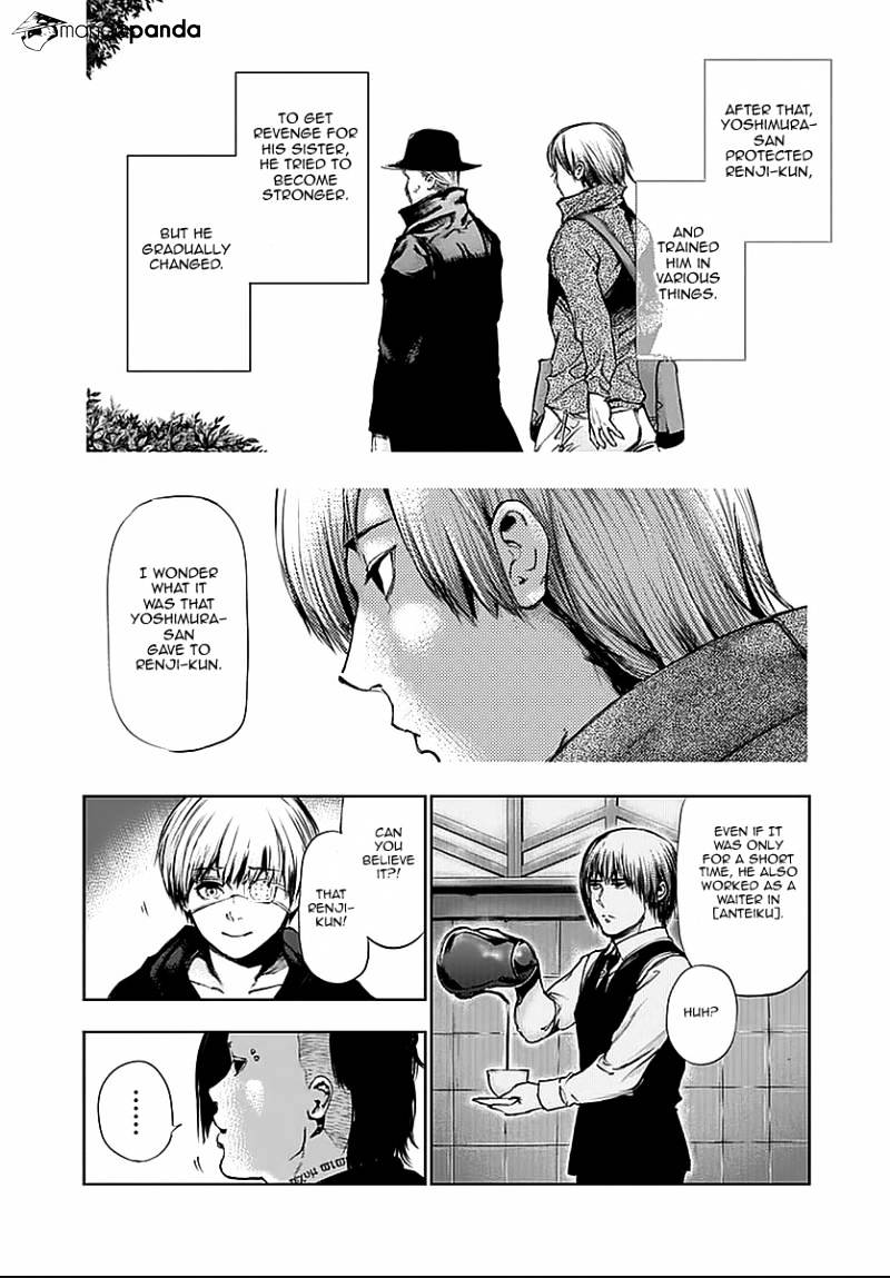 Tokyo Ghoul Chapter 113  Online Free Manga Read Image 14