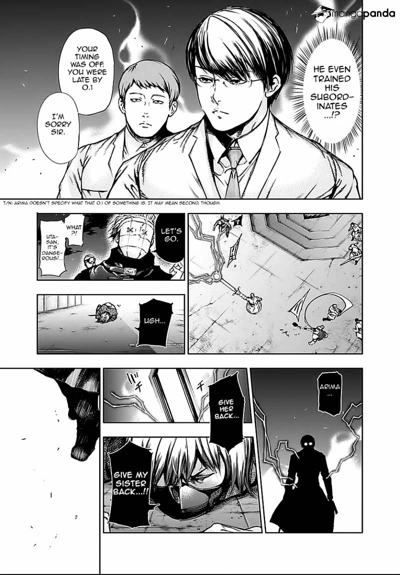 Tokyo Ghoul Chapter 113  Online Free Manga Read Image 9