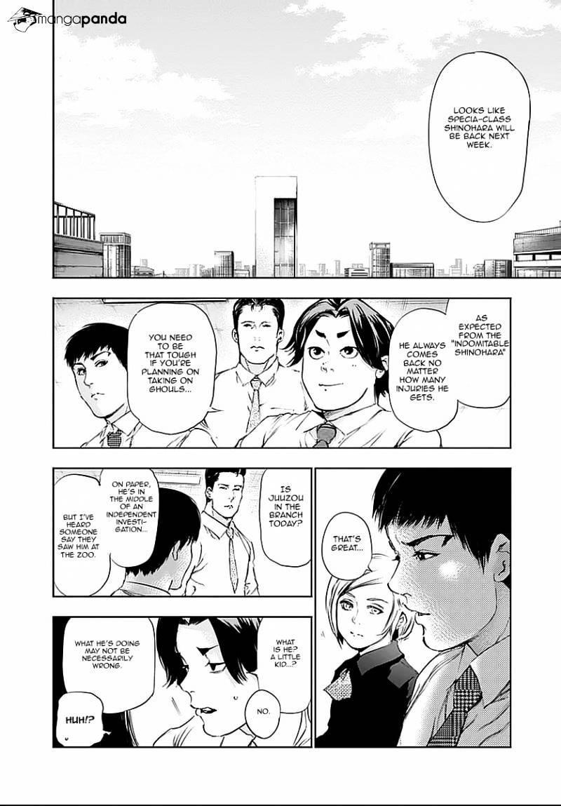 Tokyo Ghoul Chapter 114  Online Free Manga Read Image 12