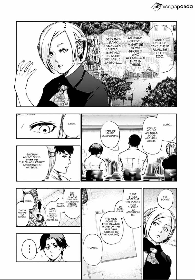 Tokyo Ghoul Chapter 114  Online Free Manga Read Image 13