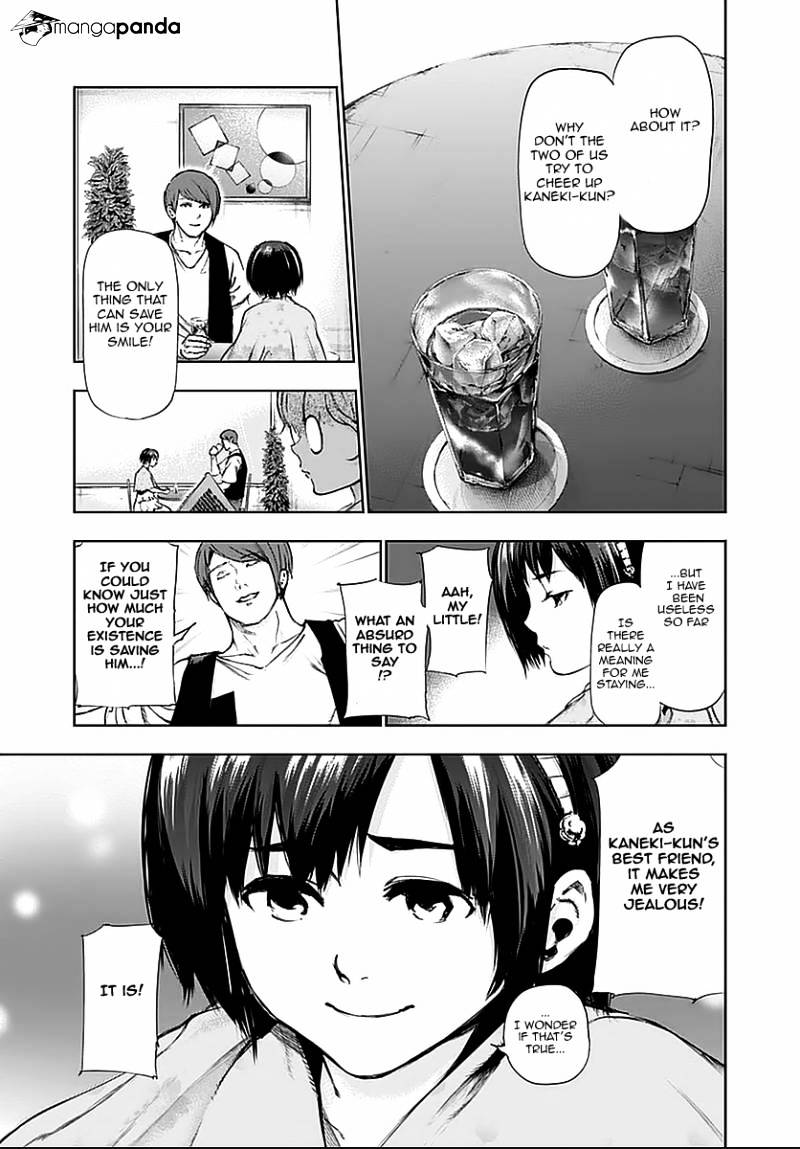 Tokyo Ghoul Chapter 114  Online Free Manga Read Image 3
