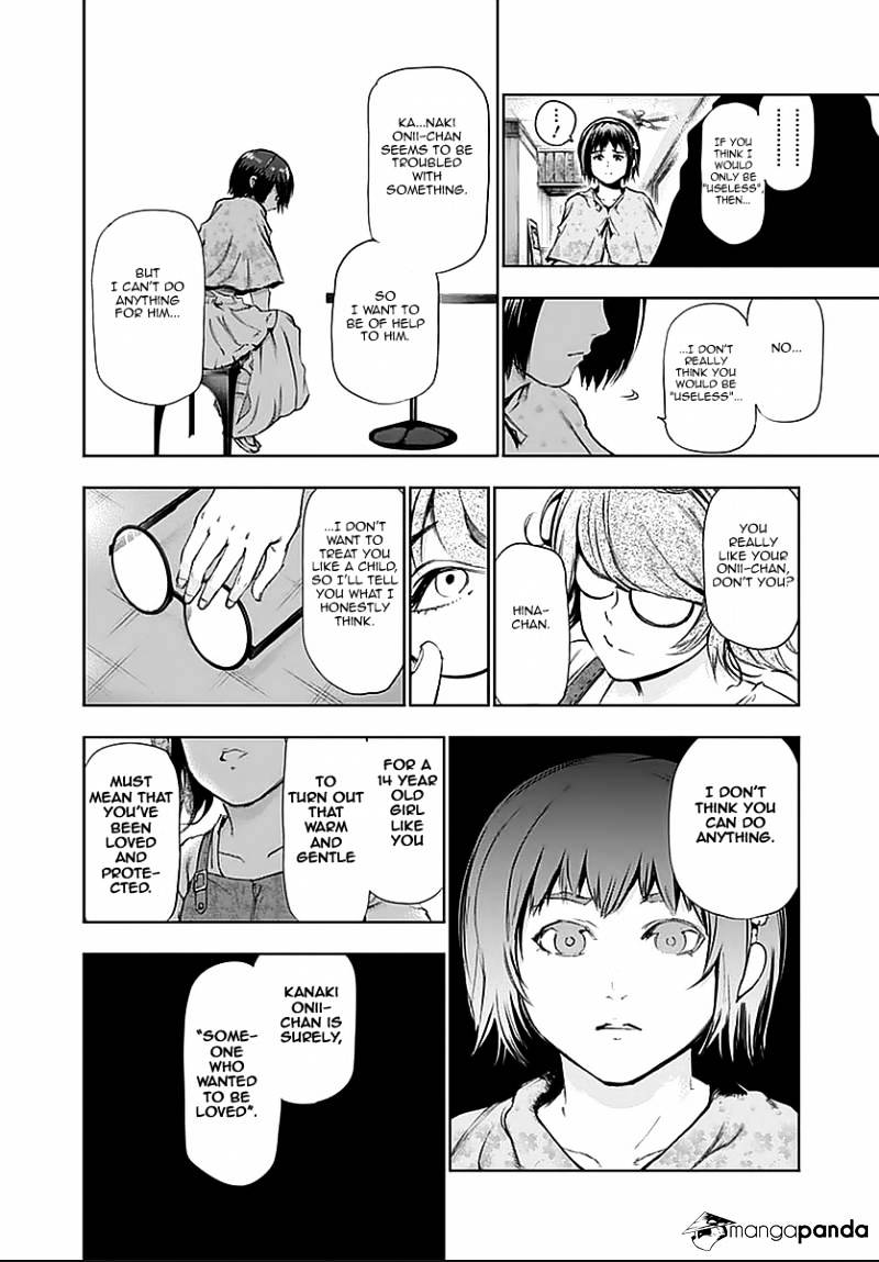 Tokyo Ghoul Chapter 114  Online Free Manga Read Image 8