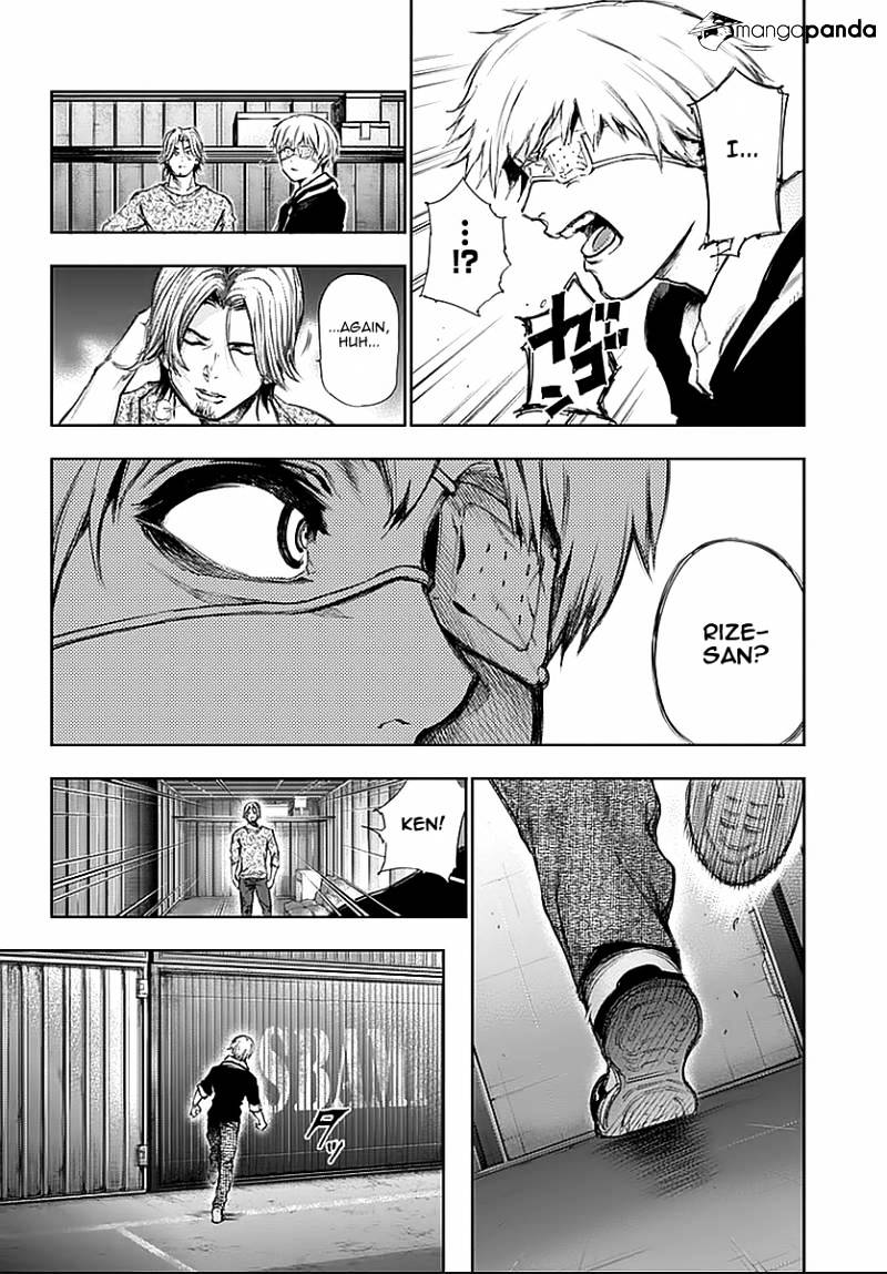 Tokyo Ghoul Chapter 115  Online Free Manga Read Image 16