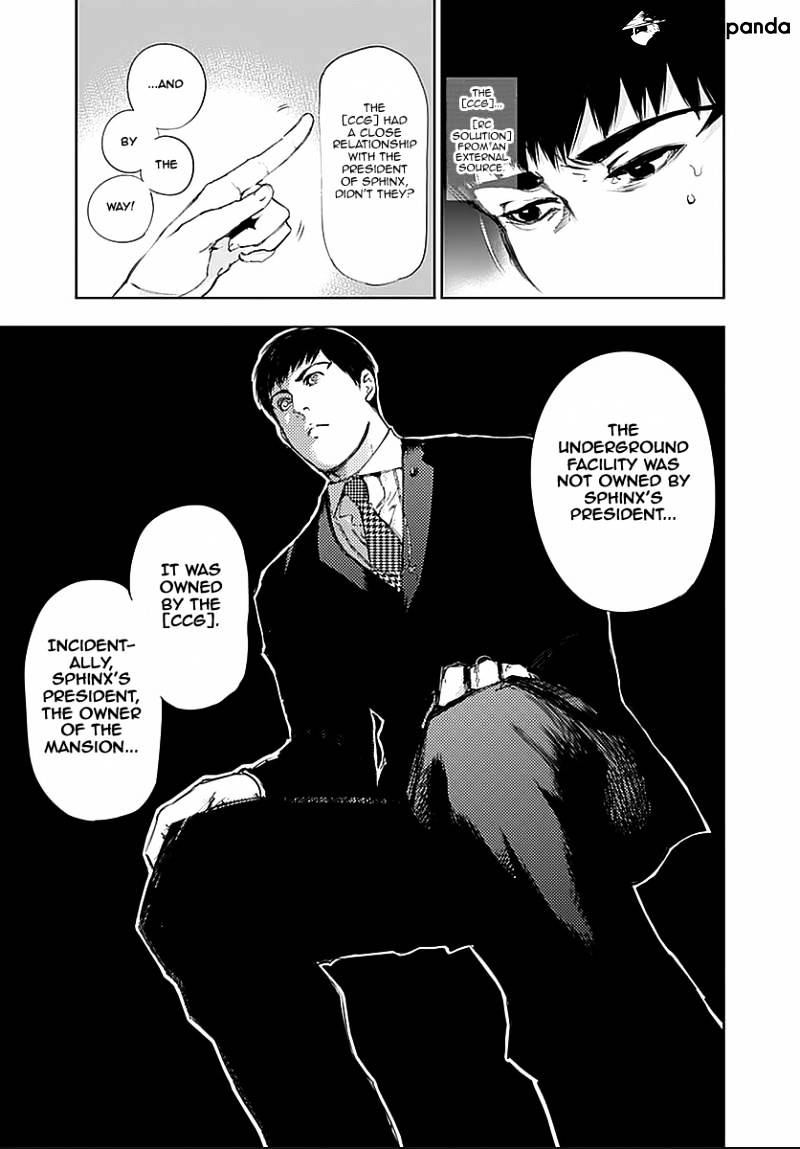 Tokyo Ghoul Chapter 115  Online Free Manga Read Image 7