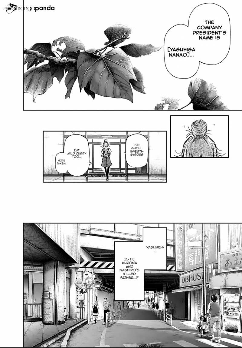 Tokyo Ghoul Chapter 115  Online Free Manga Read Image 8
