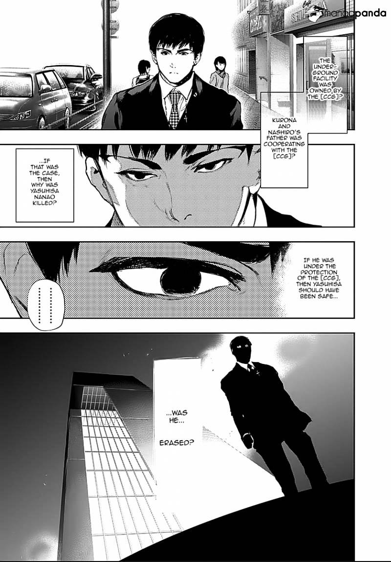 Tokyo Ghoul Chapter 115  Online Free Manga Read Image 9
