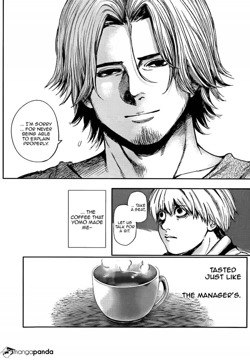Tokyo Ghoul Chapter 116  Online Free Manga Read Image 13