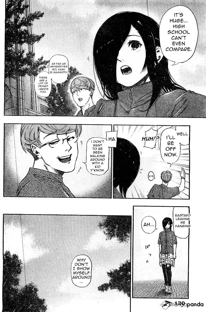 Tokyo Ghoul Chapter 117  Online Free Manga Read Image 10