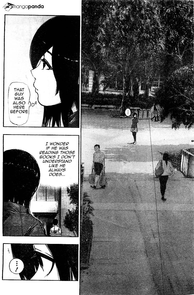 Tokyo Ghoul Chapter 117  Online Free Manga Read Image 12