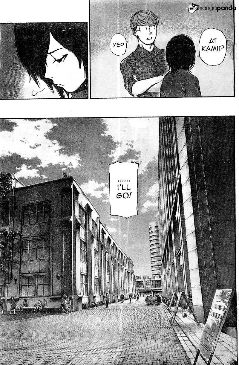 Tokyo Ghoul Chapter 117  Online Free Manga Read Image 8