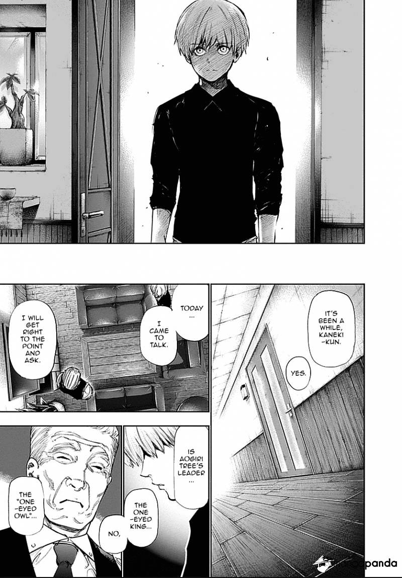 Tokyo Ghoul Chapter 118  Online Free Manga Read Image 16