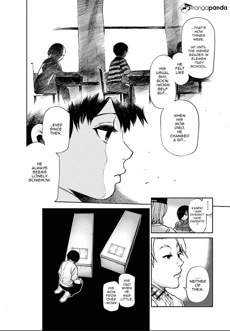 Tokyo Ghoul Chapter 118  Online Free Manga Read Image 6