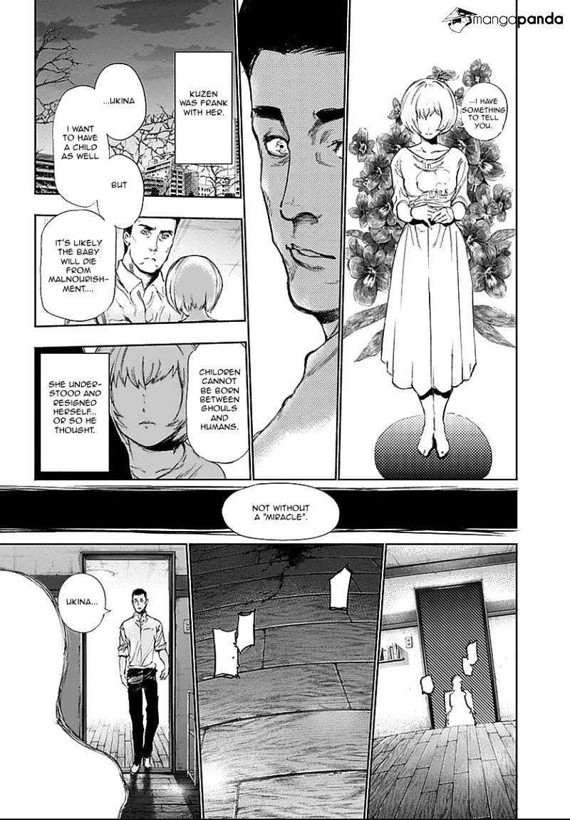 Tokyo Ghoul Chapter 119  Online Free Manga Read Image 10