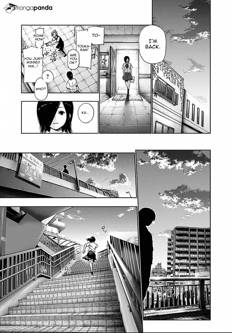 Tokyo Ghoul Chapter 119  Online Free Manga Read Image 16