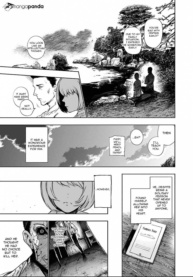 Tokyo Ghoul Chapter 119  Online Free Manga Read Image 8