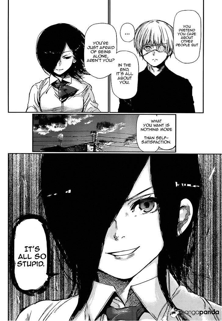 Tokyo Ghoul Chapter 120  Online Free Manga Read Image 8