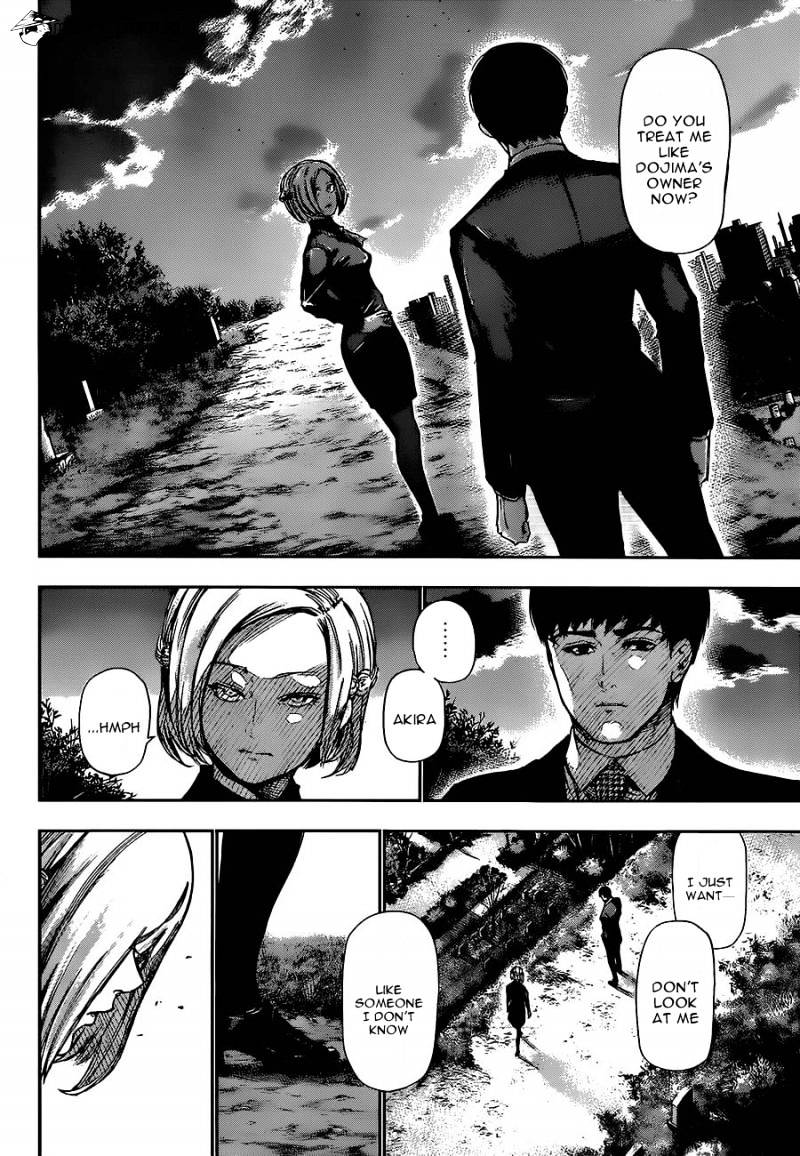 Tokyo Ghoul Chapter 124  Online Free Manga Read Image 11
