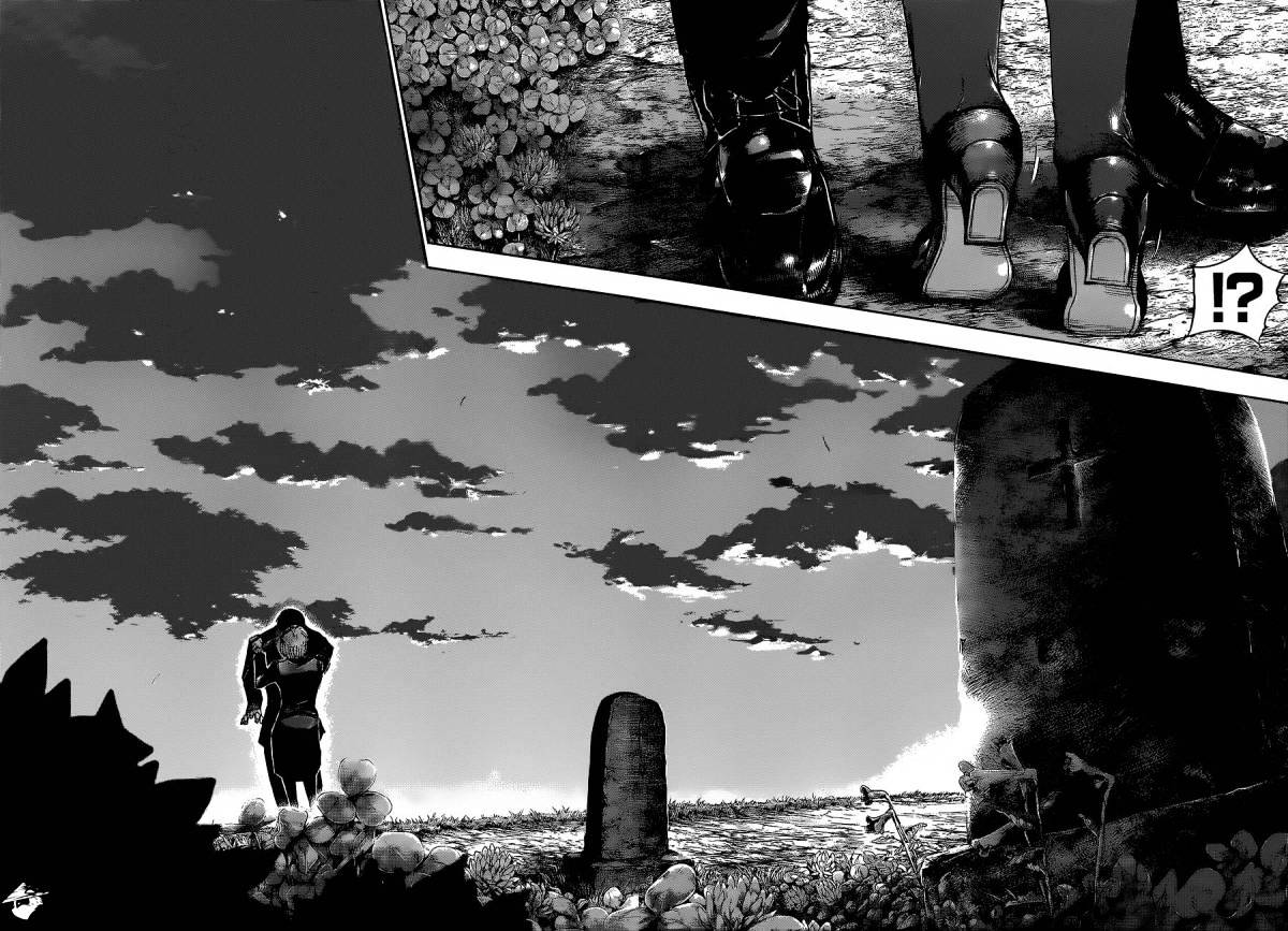 Tokyo Ghoul Chapter 124  Online Free Manga Read Image 13