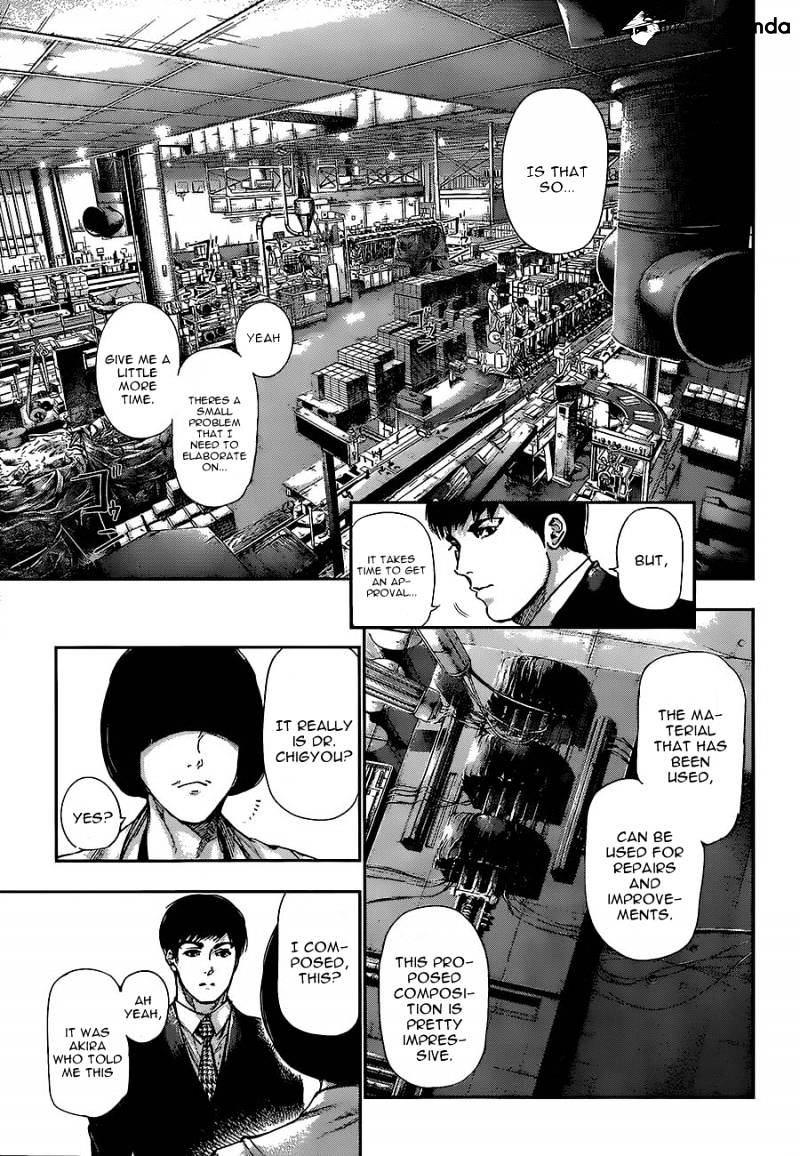 Tokyo Ghoul Chapter 124  Online Free Manga Read Image 4