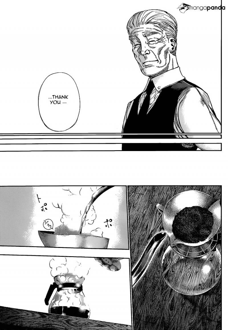 Tokyo Ghoul Chapter 125  Online Free Manga Read Image 13