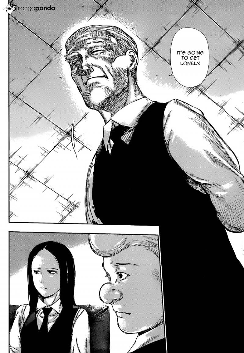 Tokyo Ghoul Chapter 125  Online Free Manga Read Image 16