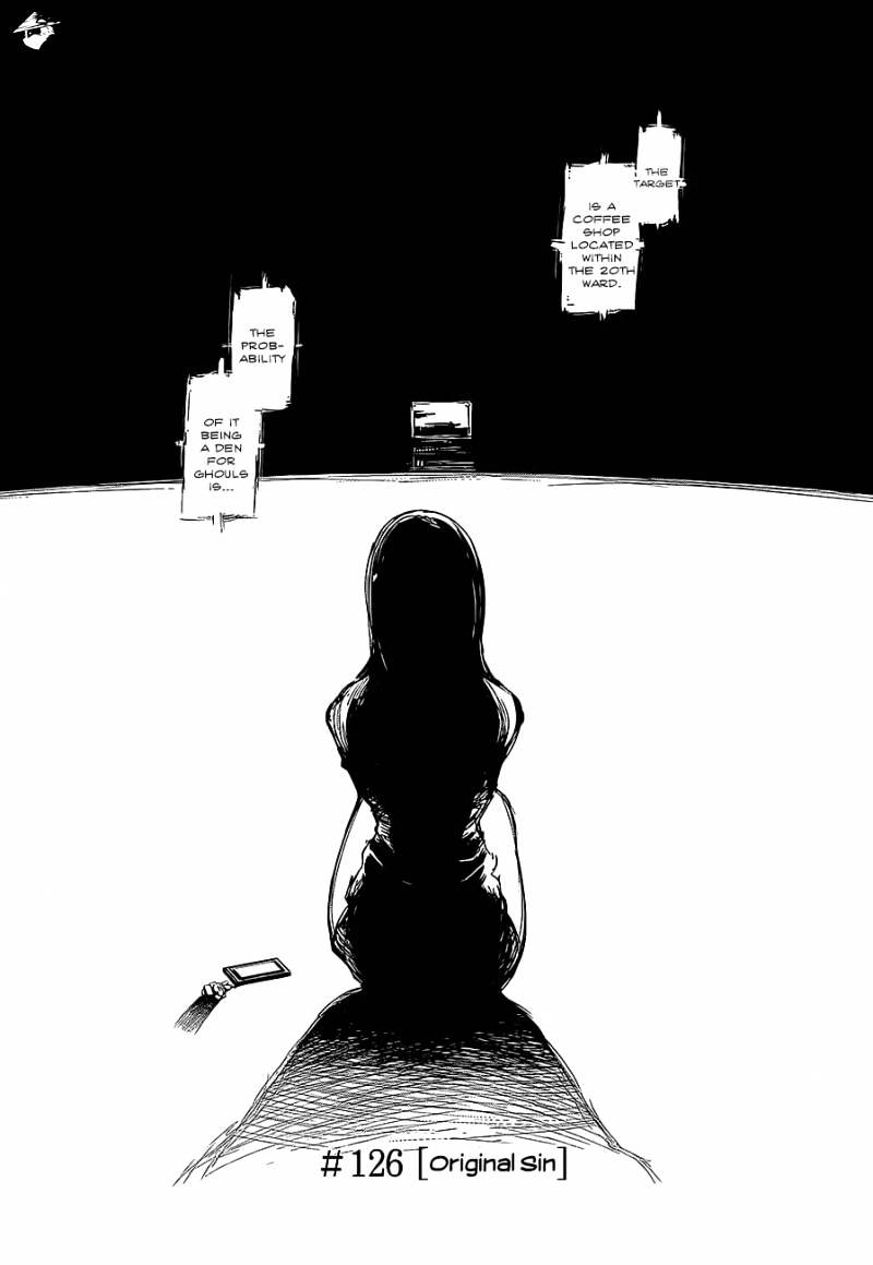 Tokyo Ghoul Chapter 126  Online Free Manga Read Image 12