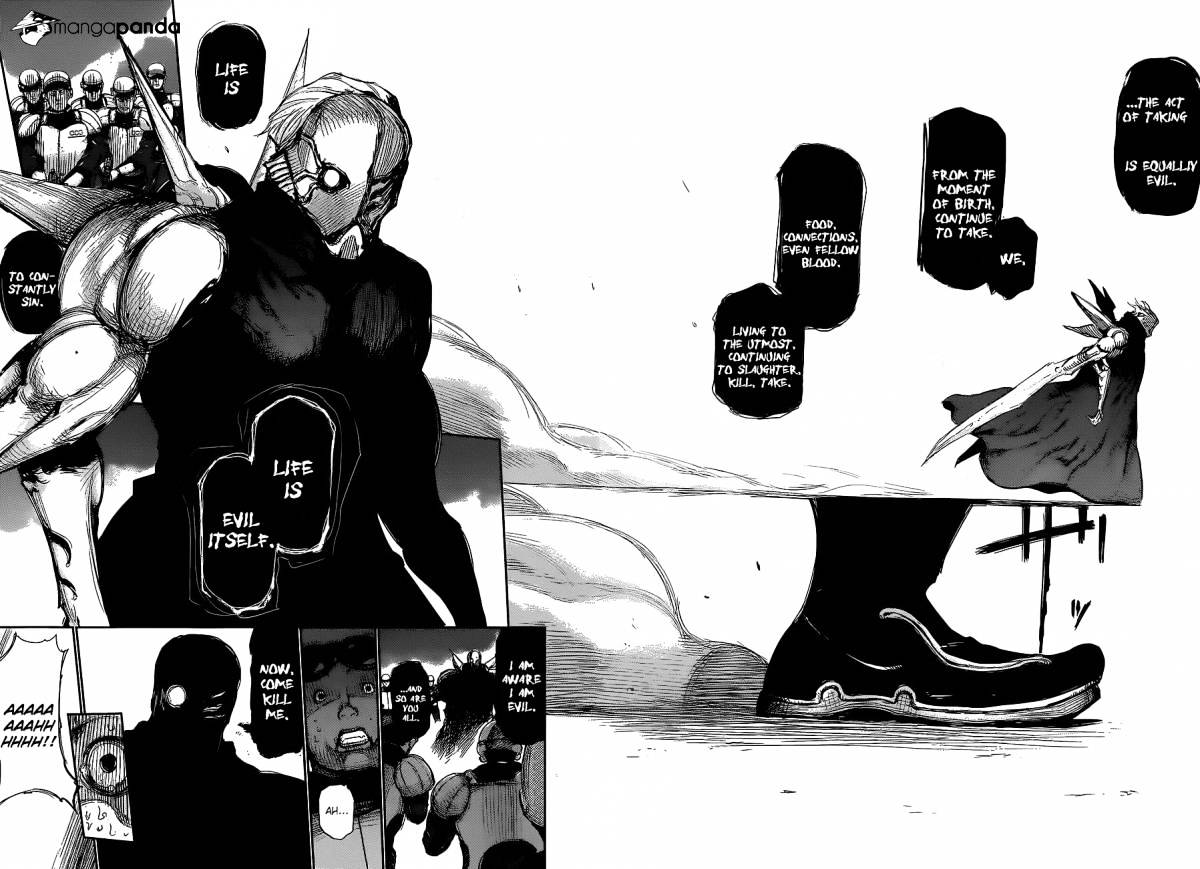 Tokyo Ghoul Chapter 126  Online Free Manga Read Image 9