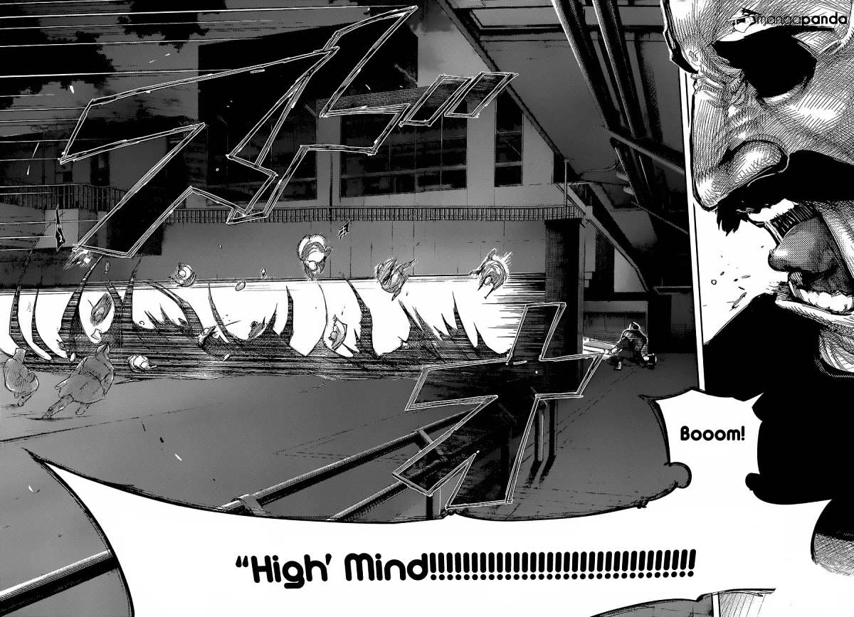 Tokyo Ghoul Chapter 127  Online Free Manga Read Image 5