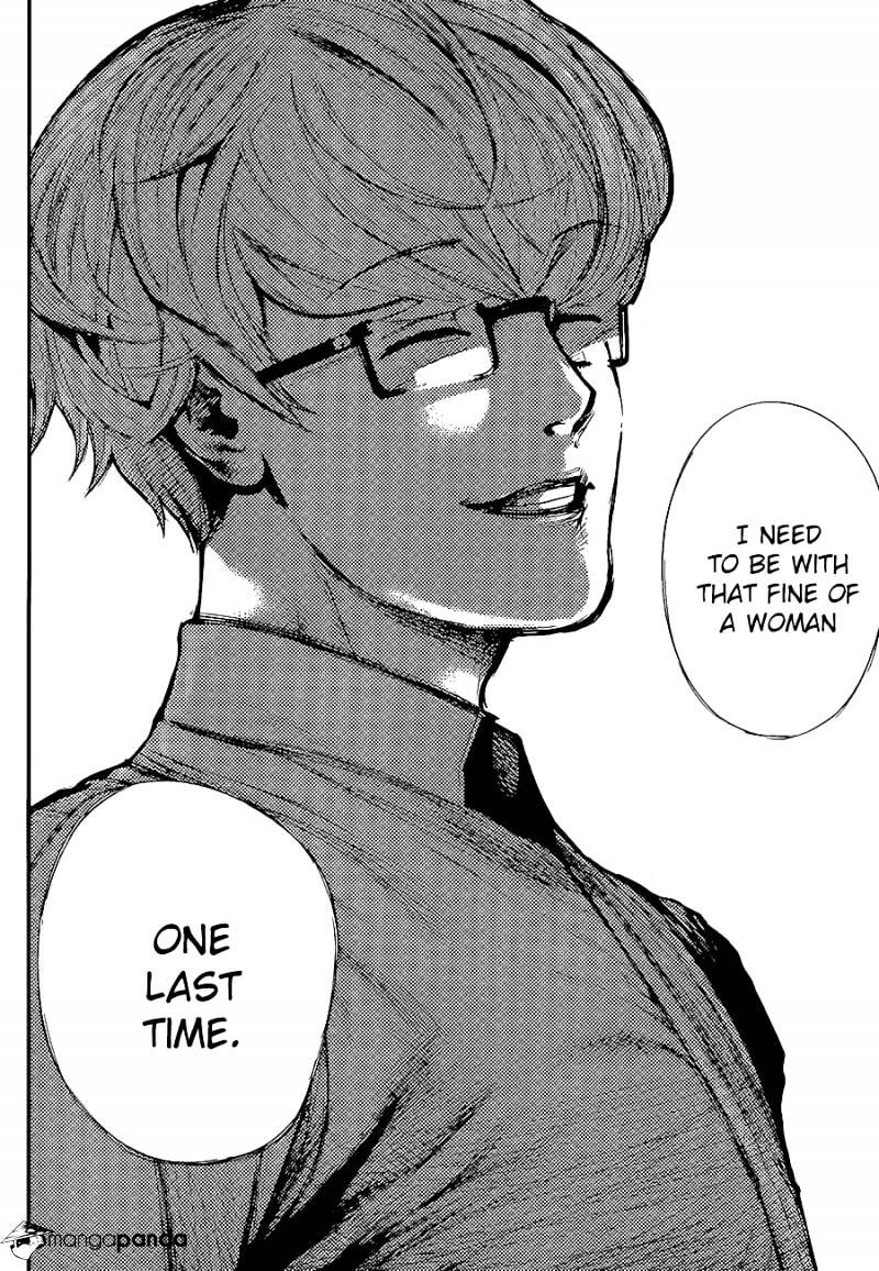 Tokyo Ghoul Chapter 128  Online Free Manga Read Image 7