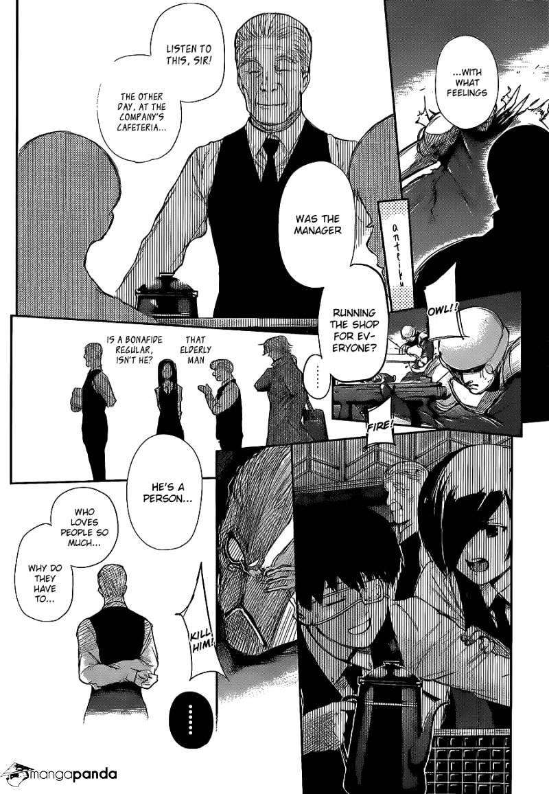 Tokyo Ghoul Chapter 128  Online Free Manga Read Image 9