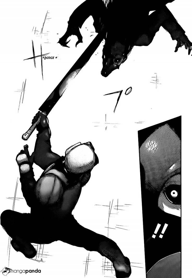 Tokyo Ghoul Chapter 129  Online Free Manga Read Image 7
