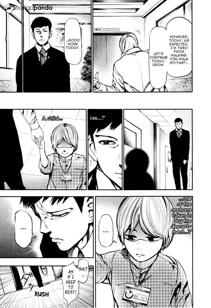 Tokyo Ghoul Chapter 13  Online Free Manga Read Image 18