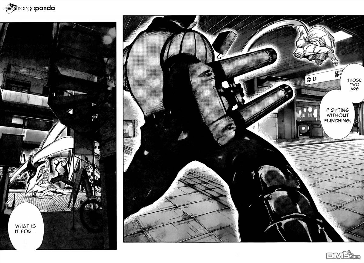 Tokyo Ghoul Chapter 130  Online Free Manga Read Image 10