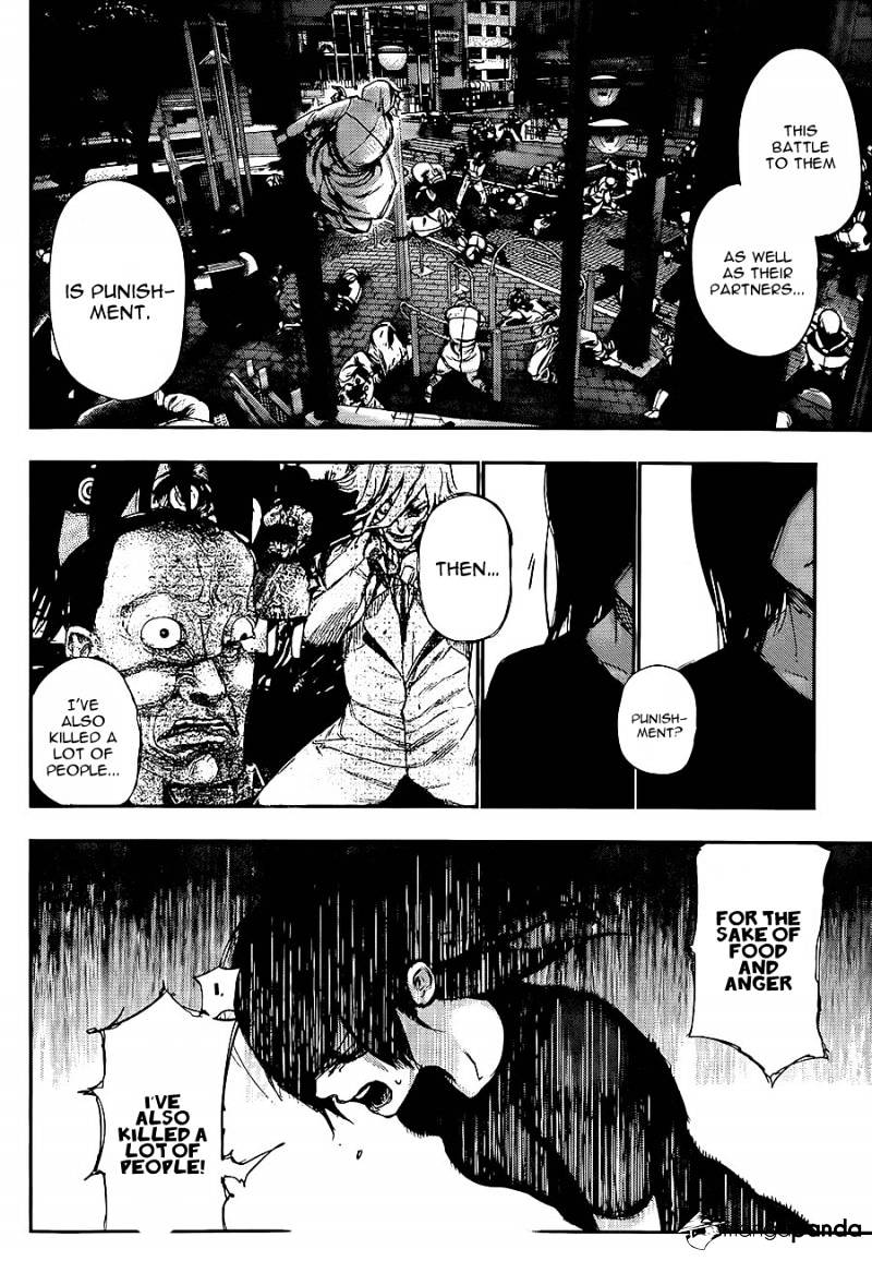 Tokyo Ghoul Chapter 130  Online Free Manga Read Image 8