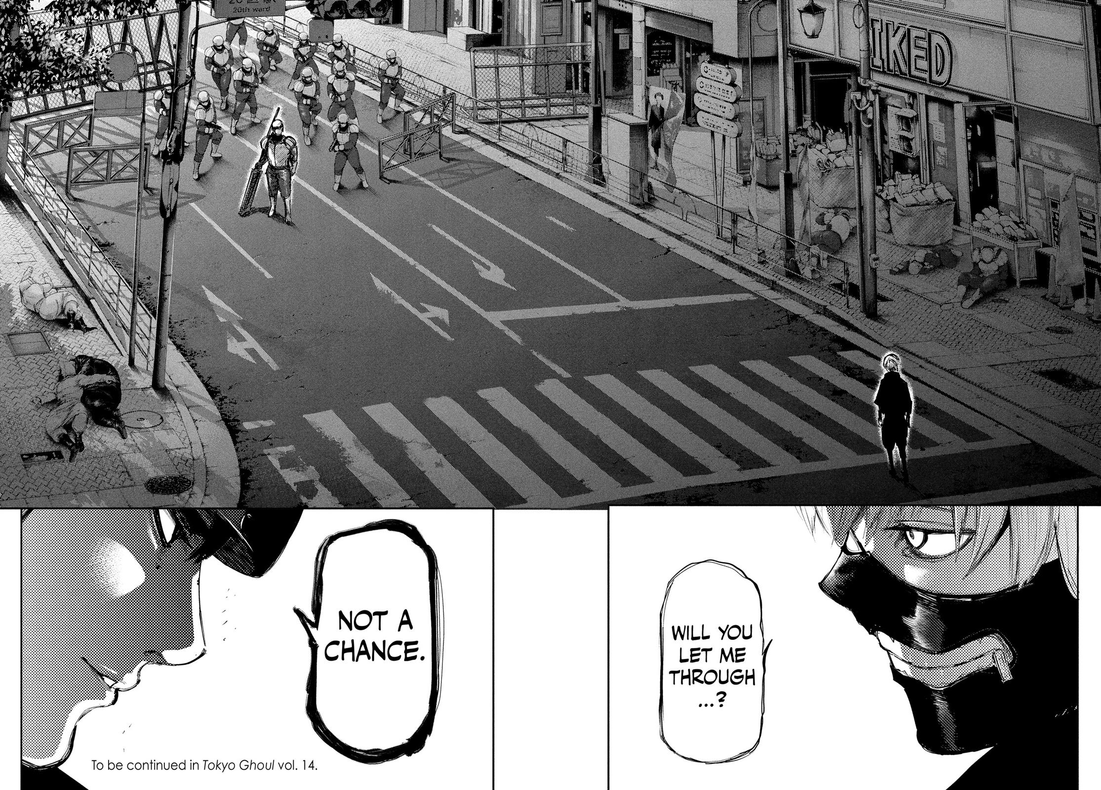 Tokyo Ghoul Chapter 132  Online Free Manga Read Image 15