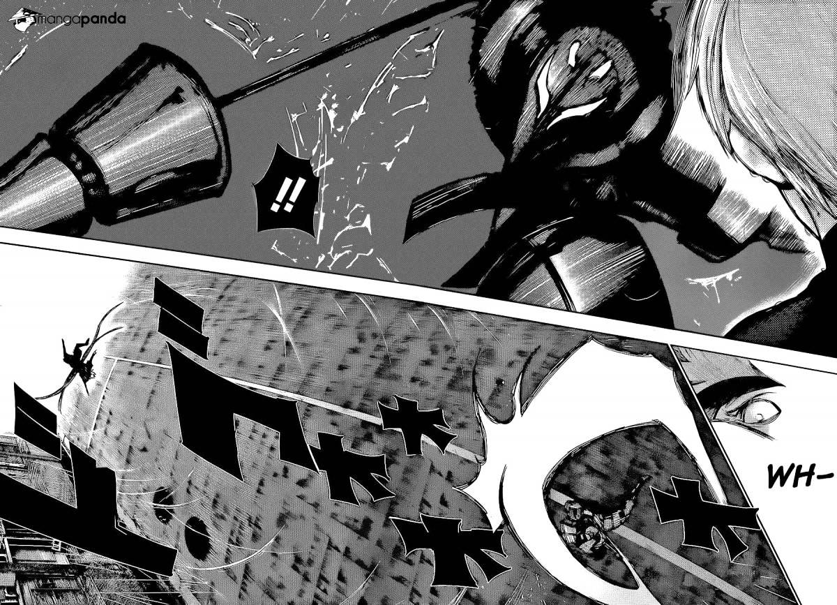 Tokyo Ghoul Chapter 134  Online Free Manga Read Image 4