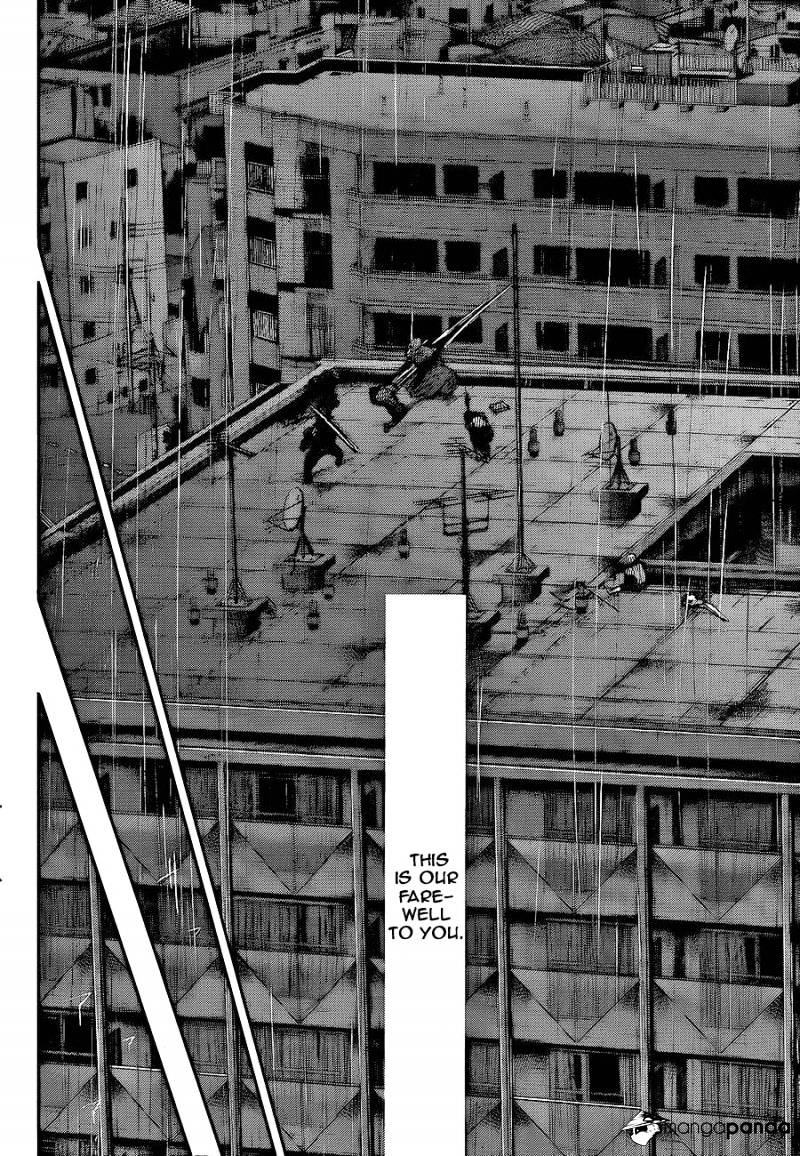 Tokyo Ghoul Chapter 135  Online Free Manga Read Image 13