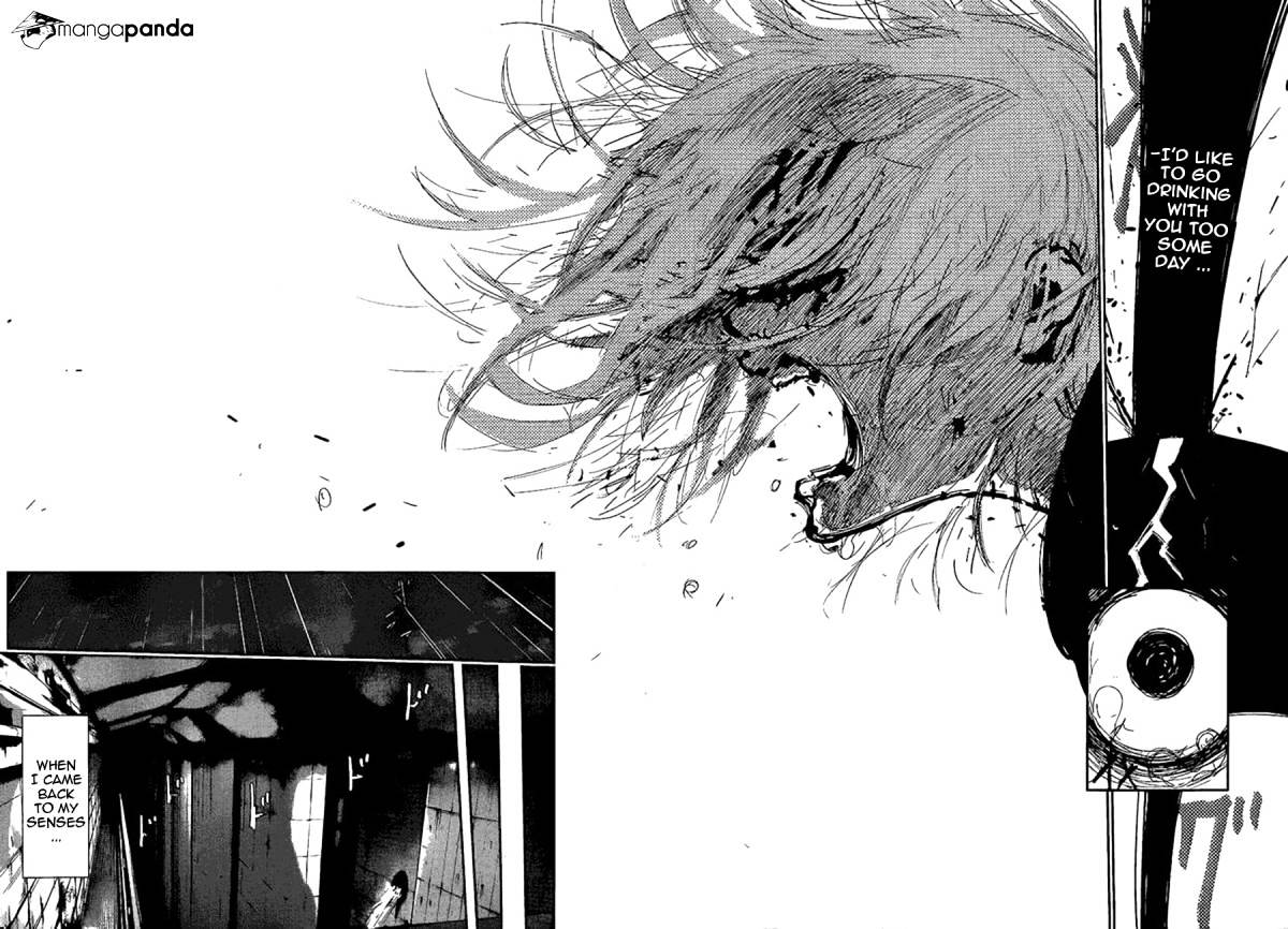 Tokyo Ghoul Chapter 137  Online Free Manga Read Image 15