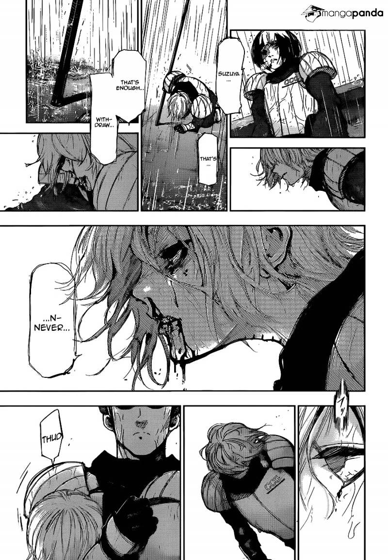 Tokyo Ghoul Chapter 138  Online Free Manga Read Image 13