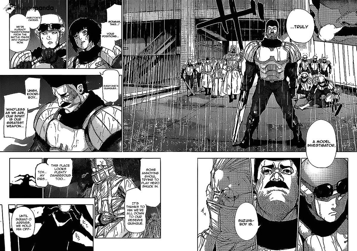 Tokyo Ghoul Chapter 138  Online Free Manga Read Image 14