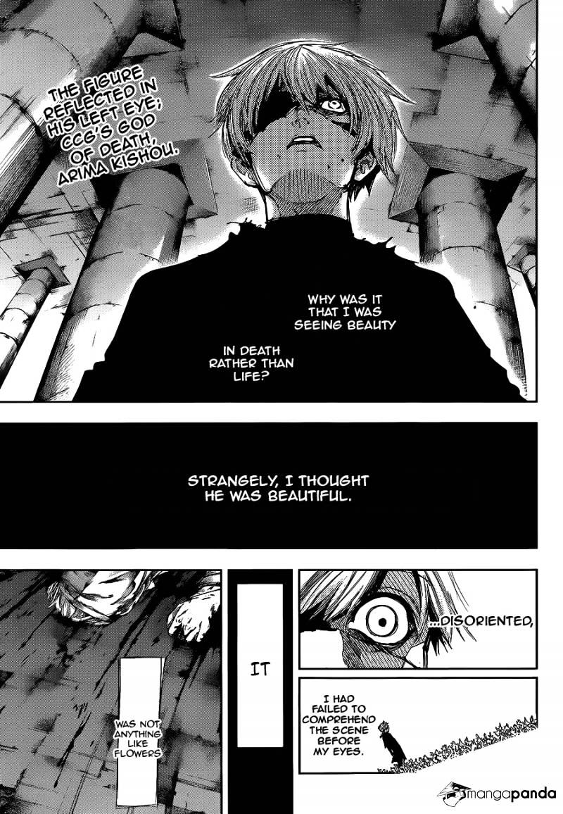 Tokyo Ghoul Chapter 138  Online Free Manga Read Image 2