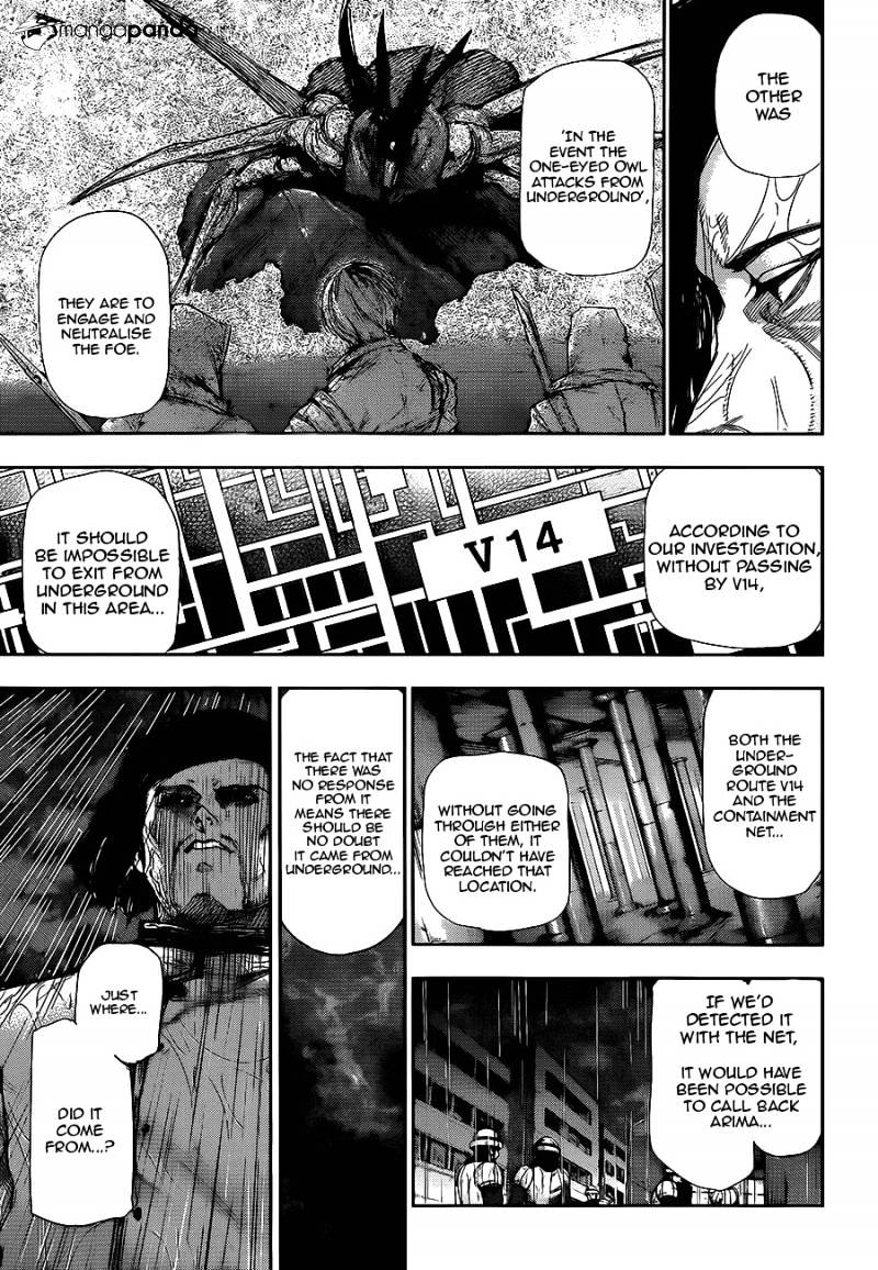 Tokyo Ghoul Chapter 138  Online Free Manga Read Image 7