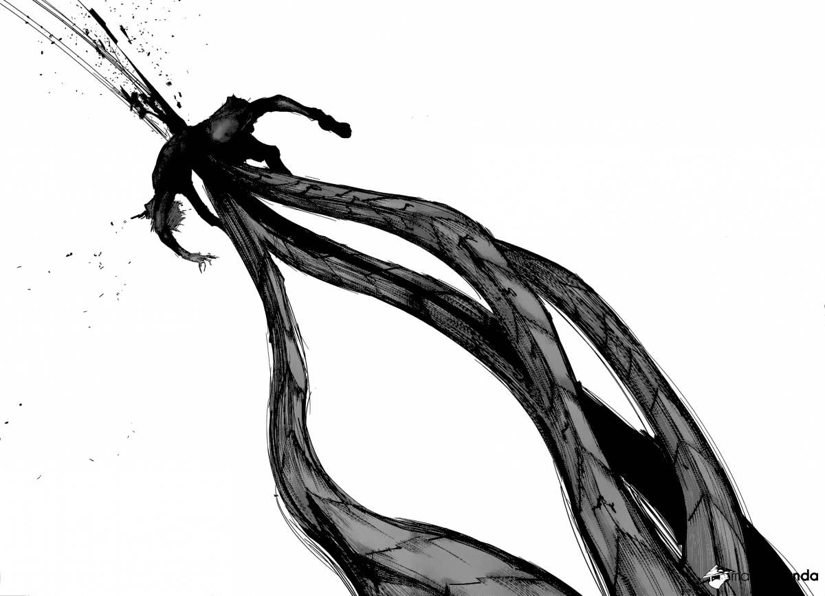 Tokyo Ghoul Chapter 139  Online Free Manga Read Image 15