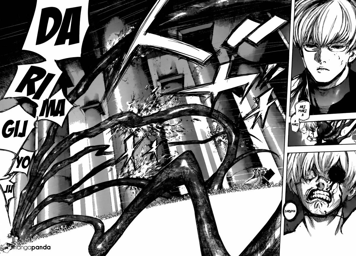 Tokyo Ghoul Chapter 139  Online Free Manga Read Image 4