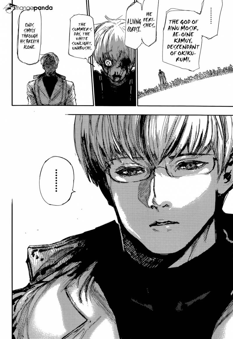 Tokyo Ghoul Chapter 139  Online Free Manga Read Image 7