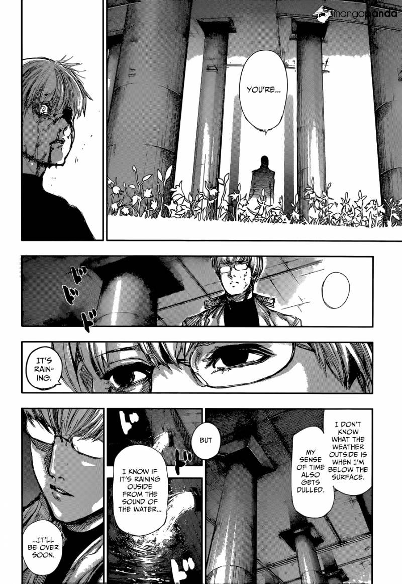 Tokyo Ghoul Chapter 139  Online Free Manga Read Image 9